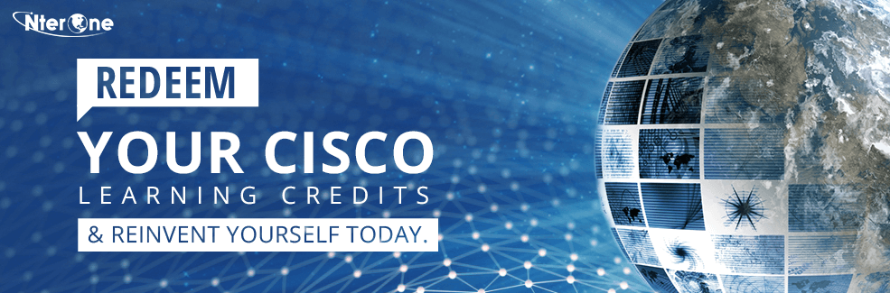 Cisco Learning Credits - Cisco Certification Cost | NterOne