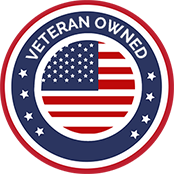 Veteran owned